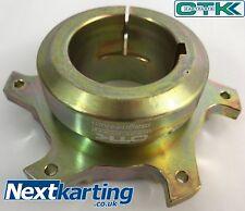TonyKart 2017 / OTK Rotax Max Mag Brake Disc / Disk Carrier 50mm Rotax X30