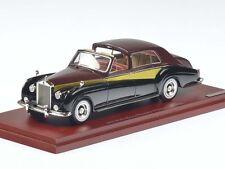TSM Rolls-Royce Phantom V Sedanca de Ville 1962 1:43 (TSM124364)