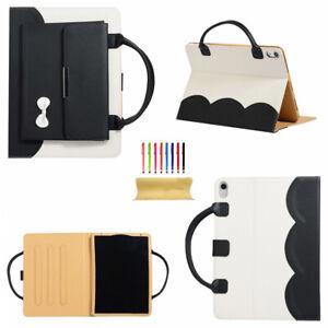 Elegant Lady Handbag Pocket Kickstand Case Cove For iPad 5/6/7th Gen Mini3 Air2