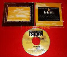 I Grandi Della Musica Rock TOP TEN 1983 - CD -  USATO