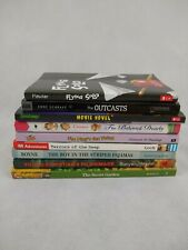 Mixed Lot of 9 Children's Young Adult Paperback Books Novels (See list below)