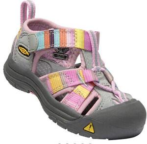 Keen Venice H2 Waterproof Hiking Baby Toddler Sandal Sz 6T