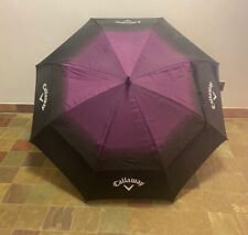 Callaway Umbrella - Light Chain Used