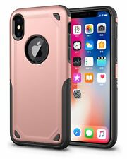 Heavy Duty Armour Case for iPhone 6, iPhone 7, iPhone 8, iPhone X