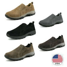 MELLOW SHOP Slip On Men Loafers Spring Wholesale Fashion Men Shoes Mens Flats Male Footwear Big Size 37-45