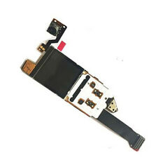 For Nokia 8800 LCD Screen Display + Flex Cable+ Camera Repair Parts