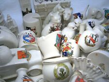 More details for crested china selection b1