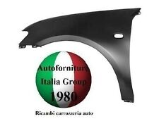 PARAFANGO ANTERIORE SINISTRO SX C/FORO LUC MITSUBISHI L200 05> 2WD / 4WD 2005>