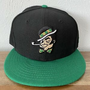 NWOT New Era Boston Celtics Dissected NBA 59Fifty Fitted Hat 7 1/4