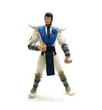 "Mortal Kombat Raiden No Hat 6"" Loose Action Figure"