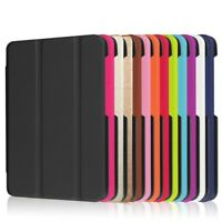 """For Lenovo Tab 10 10.1"""" TB-X103F Tablet 2016 Flip Leather Smart Cover Case Stand"""