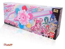 "BANDAI HeartCatch PreCure! Pretty Cure Flower Wand 14"" Long DX Version"