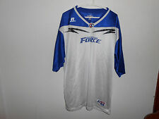 Vintage AFL Arena Football League Georgia Force Jersey XL