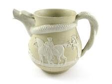 Unboxed Decorative Pre-c.1840 Staffordshire Pottery