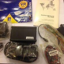 VIVAVOCE HANDS FREE-MOTOROLA-HFK9450--V50-V51-V3688-V3690-V60-V66-V 720 LEGGERE