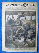 La Domenica del Corriere 17 aprile 1927 Balcani - Gladys Ingle - Bergamo
