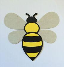 Scrapbooking- Card Making- Craft- Embellishment- Bee