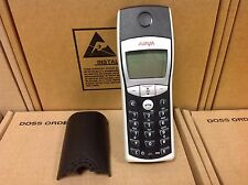 Avaya IP Dect 3711 Wireless Handset 70043267  W/ SIM CARD No Battery