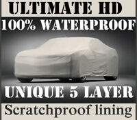 [CCT] 5 Layer Weather/Waterproof Full Car Cover For Chrysler 300 [2005-2017]