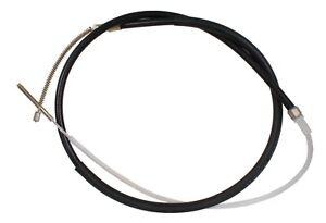 MK2 HANDBRAKE CABLE DISC BRAKE REAR 1988-1992 191698721F