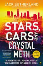 Stars, Cars and Crystal Meth, Sutherland, Jack, New, Book