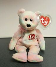 Ty Beanie Baby - Celebrate the Bear (8.5 inch) - Mwmts Stuffed Animal Toy