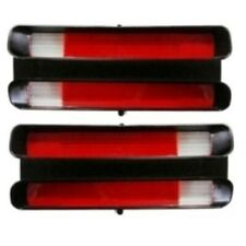USED RH & LH Tail Light Lenses for 1970-1971 Plymouth Duster