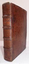 Corsini, Odoardo.  Elementi di matematica  1738