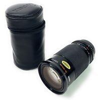 Kiron 28-105mm f3.2-4.5 1:4 Macro Lens - Pentax K-Mount P/K Mount