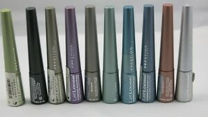 Lot 10x New Prestige Let Loose Shimmering Eye Shadow Dust-Assorted Colors