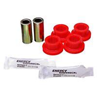 SPC Performance 72052 Perf Cmber Arms w// Xaxis Bushings Toe Cams/&Locking Plates
