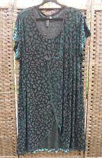 TS 14+ Green Stone Tunic M BNWT RRP$129.95
