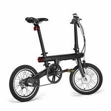 Xiaomi MiJia QiCycle 45km/h 250W Bicicleta Eéctrica Plegable - Negra