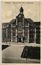 Erster Weltkrieg (1914-18) Ansichtskarten aus Nordrhein-Westfalen für Architektur/Bauwerk