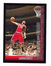 2005-06 Bowman LeBron James