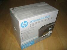 HP OfficeJet Pro 6978 All-in-One Wireless Inkjet Printer  - BRAND NEW SEALED BOX