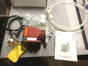 ProMinent Concept Plus Solenoid Diaphragm Metering Pump CNPA 0.53gph @ 145psi
