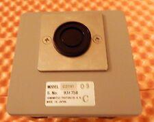 Hamamatsu C2741-03 Infrared Vidicon  Camera Head, Sensitivity 1800-(2200)nm