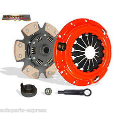 BAHNHOF STAGE 2 CLUTCH KIT fits 93-02 FORD PROBE  MAZDA MX-6 MX-3 1.8L 2.5L V6