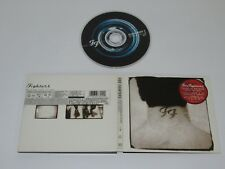 FOO FIGHTERS/THERE IS NOTHING LEFT TO LOSE(RCA 07863 67892 2) CD ALBUM DIGIPAK