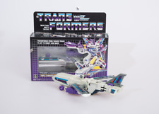 TRANSFORMERS G1 Octane  Reissue  Toy Action Brand new Shipping free