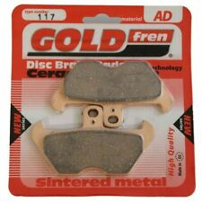EBC Double-H Sintered Rear Brake Pad for BMW K1100 RS ABS Model 1992-1996