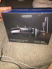 Linksys AC3200 2600 Mbps 4-Port 10/100 802.11 a/b/g/n/ac Router (WRT32X)