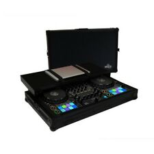 Gorilla Pioneer DDJ-1000 DJ Controller Flight Case Workstation (Stealth Black)