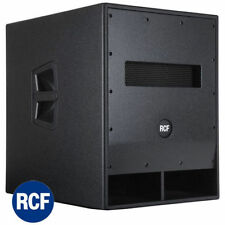 RCF Active Pro Audio Subwoofers