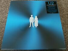 U2 - Songs Of Experience(UK 2017 SEALED DELUXE VINYL BOX SET / MINT!!!)