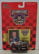 RACING CHAMPIONS MARK MARTIN #6 FORD TAURUS NASCAR 50TH DIECAST CAR 1998 rca