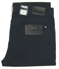 Pioneer Rando W 42 L 32 Stretch Herren Jeans Schwarz 1680 25 9639.11  2.Wahl