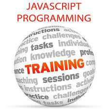 JAVASCRIPT Programming - Video Training Tutorial DVD