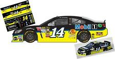 CD_1716 #14 Tony Stewart  Mobil 1 Code 3 Chevy   1:24 scale DECALS